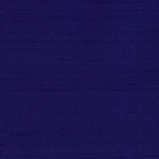 Sapphire Silk Drapery and Upholstery Fabric by Duralee