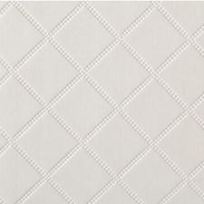 White Satin Metallic Drapery and Upholstery Fabric by Kravet