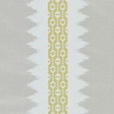 Citron Diamond Drapery and Upholstery Fabric by Duralee