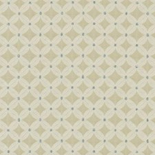 Chamois Geometric Drapery and Upholstery Fabric by Duralee