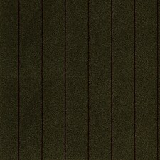 Moss Stripe Drapery and Upholstery Fabric by Pindler