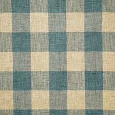 Neptune Check Drapery and Upholstery Fabric by Pindler