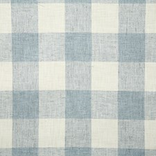 Mist Check Drapery and Upholstery Fabric by Pindler