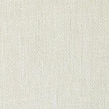Almond Herringbone Drapery and Upholstery Fabric by Duralee