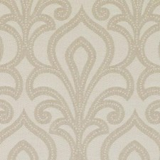 Bamboo Damask Drapery and Upholstery Fabric by Duralee