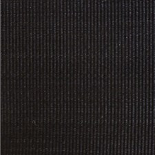 Black Drapery and Upholstery Fabric by Scalamandre