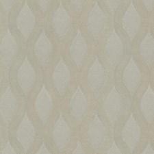 Beige/Taupe/Grey Scroll Drapery and Upholstery Fabric by JF