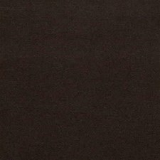 Cocoa Solid Drapery and Upholstery Fabric by Threads