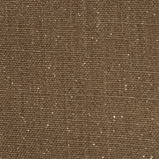 Coffee Metallic Drapery and Upholstery Fabric by Threads