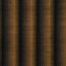 Cocoa Stripes Drapery and Upholstery Fabric by Threads