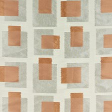 Sienna/Stone Silk Drapery and Upholstery Fabric by Threads