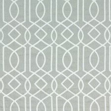 Sea Mist Embroidery Drapery and Upholstery Fabric by Threads