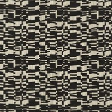 Ebony Jacquards Drapery and Upholstery Fabric by Threads
