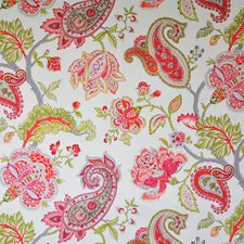 Spring Drapery and Upholstery Fabric by Maxwell