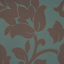 Malachite Drapery and Upholstery Fabric by RM Coco