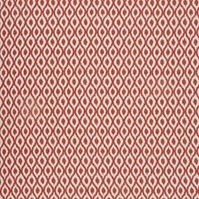 Orange/Rust Traditional Drapery and Upholstery Fabric by JF
