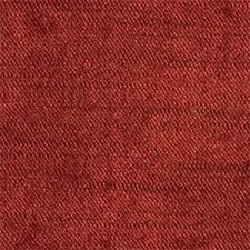 Cherry Chenille Drapery and Upholstery Fabric by Clarke & Clarke