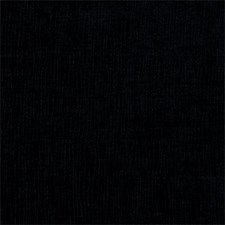 Ebony Chenille Drapery and Upholstery Fabric by Clarke & Clarke