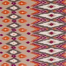 Sunset Diamond Drapery and Upholstery Fabric by Clarke & Clarke