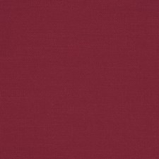 Crimson Solids Drapery and Upholstery Fabric by Clarke & Clarke