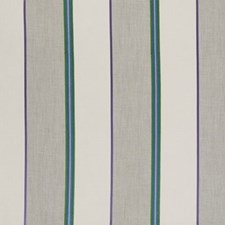 Citrus Herringbone Drapery and Upholstery Fabric by Clarke & Clarke