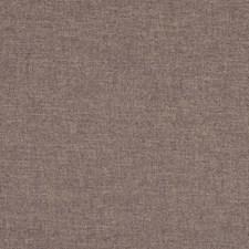 Iron Herringbone Drapery and Upholstery Fabric by Clarke & Clarke