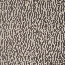 Espresso Animal Skins Drapery and Upholstery Fabric by Clarke & Clarke