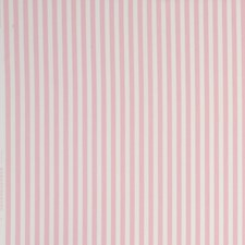 Stripe Pink Drapery and Upholstery Fabric by Clarke & Clarke