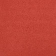 Carmine Solids Drapery and Upholstery Fabric by Clarke & Clarke