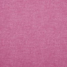 Fuchsia Solid Drapery and Upholstery Fabric by Clarke & Clarke