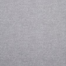 Platinum Solids Drapery and Upholstery Fabric by Clarke & Clarke