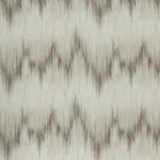 Taupe Drapery and Upholstery Fabric by Clarke & Clarke