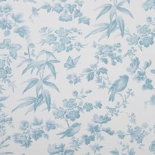 Seafoam Drapery and Upholstery Fabric by Clarke & Clarke