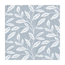 Chambray Drapery and Upholstery Fabric by Clarke & Clarke