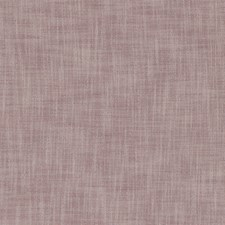 Mauve Drapery and Upholstery Fabric by Clarke & Clarke