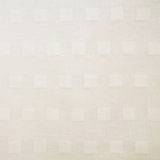 Ivory Check Drapery and Upholstery Fabric by Pindler