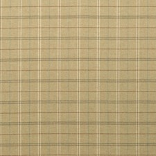 Sage Plaid Drapery and Upholstery Fabric by Mulberry Home