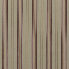 Plum/Linen Weave Drapery and Upholstery Fabric by Mulberry Home