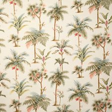 Beach Print Drapery and Upholstery Fabric by Pindler