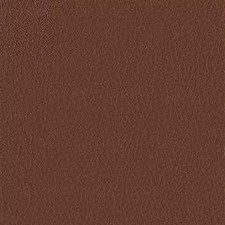 Brown Faux Leather Drapery and Upholstery Fabric by Kravet