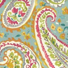 Tuttifrutti Drapery and Upholstery Fabric by Stout