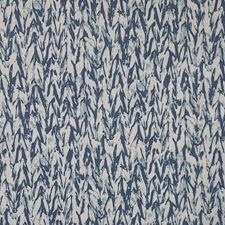 Sapphire Ethnic Drapery and Upholstery Fabric by Pindler