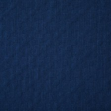 Indigo Matelasse Drapery and Upholstery Fabric by Pindler