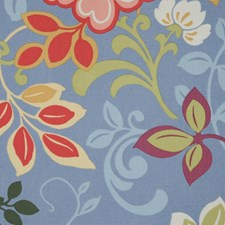 Atlantic Drapery and Upholstery Fabric by RM Coco