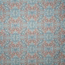 Periwinkle Traditional Drapery and Upholstery Fabric by Pindler