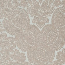 Creme/Beige/Orange Traditional Drapery and Upholstery Fabric by JF
