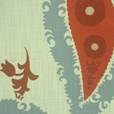 Rubiyat Drapery and Upholstery Fabric by RM Coco