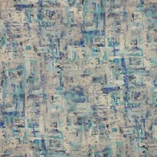 Icberg Drapery and Upholstery Fabric by RM Coco