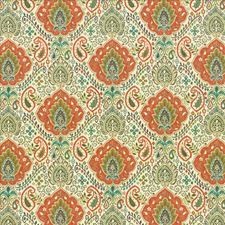 Spectrum Drapery and Upholstery Fabric by Kasmir
