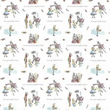 Rainbow Drapery and Upholstery Fabric by Kasmir